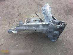 Лонжерон передний левый, Ford Fusion 2002-2012 [1527179]