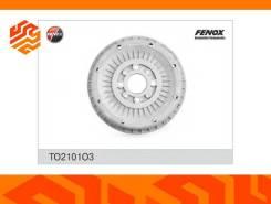 Барабан тормозной Fenox TO2101O3