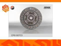 Диск сцепления Fenox CP61007C3