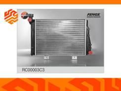 Радиатор системы охлаждения Fenox RC00003C3