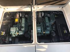 Двигатели Volvo Penta AD 31B - 2шт