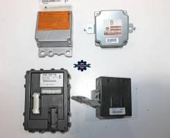 Блок электронный (шт! ) Nissan Qashqai (Dualis) J10