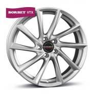 Borbet Vtx 7,5x19 5x112 et30 66,5 graphite polished