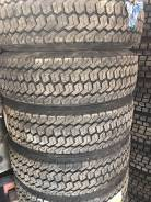 Long March LM508, 265/70R19.5