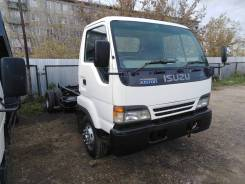 Isuzu Forward Juston, 1997