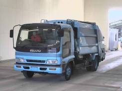 Isuzu Forward, 2004