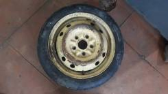 Банан Toyota 5x114 T135/70D15 Toyo Temporary use only