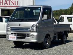 Suzuki Carry, 2017