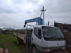Продам грузовик Мицубиси кантер