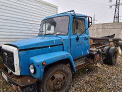 ГАЗ 3307 35000