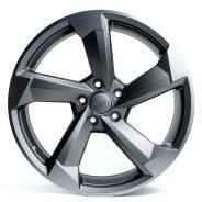 Кованые диски CMST SL915 R19 J9 ET+34 5X112 AUDI A8