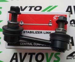 Стойка стабилизатора задняя левая CTR