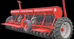 Сеялка зерновая СЗ-5,4 (редуктор)