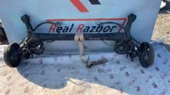 Задняя балка в сборе Toyota Ractis NCP100 /RealRazborNHD/