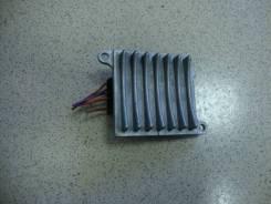 Резистор отопителя Citroen C6 F011500029