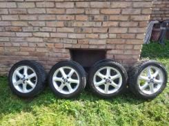 Продам комплект колес .