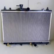 Радиатор охлаждения двс Nissan Sentra 14- / Bluebird Sylphy / Wingroad