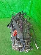 Двигатель Honda Airwave, GJ1, L15A; VTEC F8512 [074W0051932]