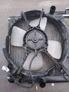 Вентилятор радиатора Toyota Corolla EE107 3E