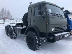 КамАЗ 44108 Евро-2, 2020