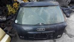 Дверь багажника Audi A4 B5