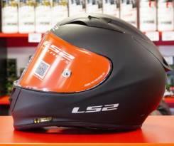 Шлем LS2 FF323 Arrow R EVO Single Mono Black