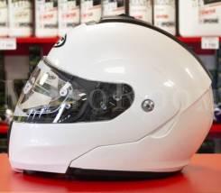 Шлем HJC C90 Pearl White