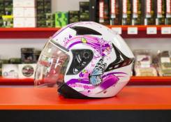Шлем GSB G-240 Pink