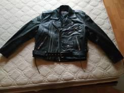 Куртка мотоциклетная косуха
