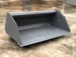 Ковш увеличенного объема для мини-погрузчика UNC 060