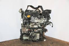 Двигатель M9R D833 2.0 Dci 150 л. с. Ниссан Х-Трайл / Рено колеос