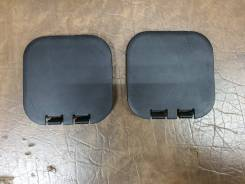 Заглушка багажника Toyota Camry 2011-2017 г. в.