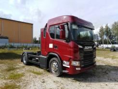 Scania G380, 2020