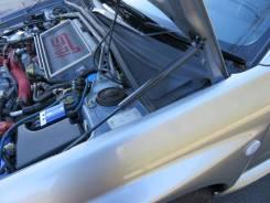 Zero sports разминусовка и стабилизатор напряжения на Subaru.
