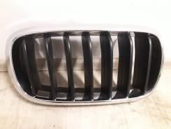 Решетка радиатора правая BMW X5 F15 X6 F16 7294486