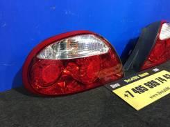 Фонарь задний левый Jaguar S-Type рестайлинг 2004-2008