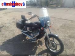 Honda Shadow 1100 00562, 2005