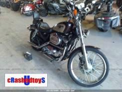 Harley-Davidson Sportster 1200 Custom XL1200C 13409, 1998