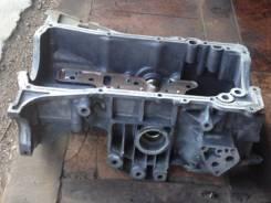 Поддон двигателя VQ35DE