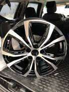 Продаются 5 новых зимних колёс 18 дюймов на Хундай Санта Фе