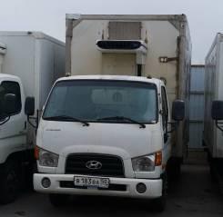 Фургон HYUNDAI HD 65, В г. Балашихе год, 2013