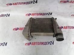 Радиатор интеркулера Nissan Skyline ECR33 RB25DET в Барнауле