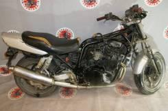 Мотоцикл Suzuki GSX400 Inazuma, 1997г полностью в разбор!
