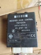 Блок управления дверьми Toyota Avensis T220,89741-05010