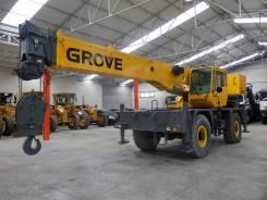 Grove RT530E-2, 2020