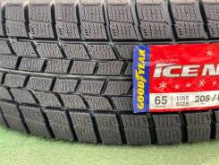 Goodyear Ice Navi 6, 205/65R15 94Q