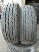 Bridgestone Duravis R670, LT 215/70 R15