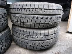 Bridgestone Blizzak Revo GZ, 205/50 R16