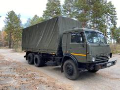 КамАЗ 53212, 2003