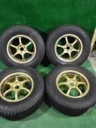 (Комплект 4625)диски R17 Advan Racing ( вес 7,12 кг)